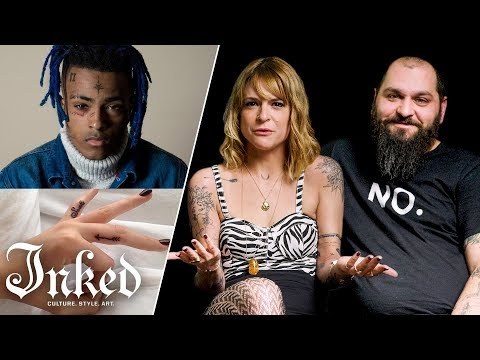 Tattoos That Artists Refuse | Tattoo Artists Answer