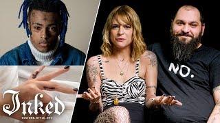 Tattoos That Artists Refuse | Tattoo Artists Answer thumbnail