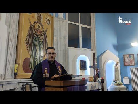 Pallotyński komentarz // ks. Jan Wysocki SAC // 10.12.2020 //