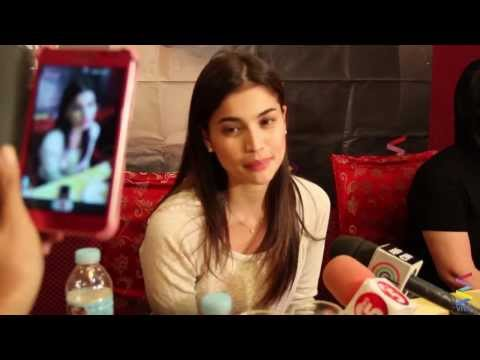 Exclusive interview with Anne Curtis! [MUST-WATCH!]