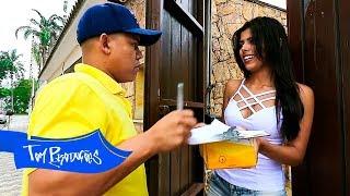 MC Bó Do Catarina - Sexta Feira (TOM PRODUÇÕES)
