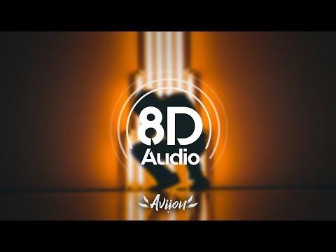 Alec Benjamin - Let Me Down Slowly | 8D Audio
