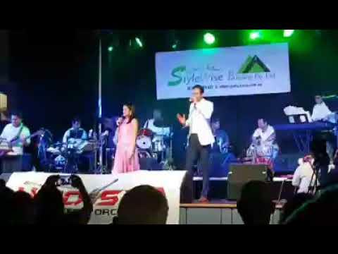 Medley by Vijay Kumaran and Shweta
