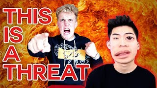 RICEGUM, YOU SHOULD BE SCARED!! you 検索動画 27