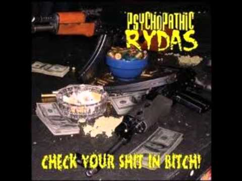 Psychopathic Rydas - Guilty