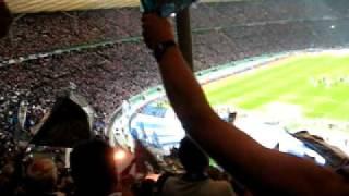 DFB Pokalfinale 2010-2011 MSV Duisburg - FC Schalke 04 *DIE LETZTEN MINUTEN DES MSV*