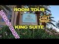 Elvis Presley's Famous Las Vegas Hilton Suite - YouTube