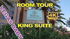 Hilton Grand Vacations Las Vegas - King Suite
