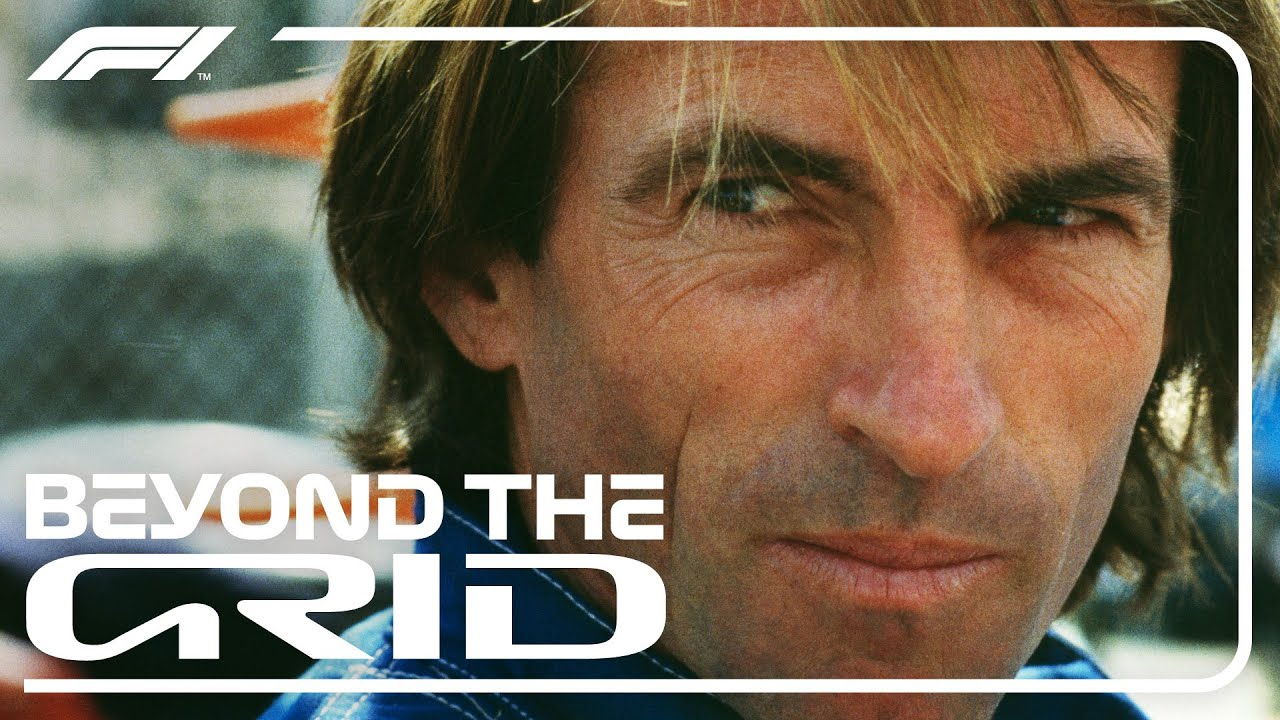 Jacques Laffite On 12 Years In F1 And Winning With Ligier | Beyond The Grid | Official F1 Podcast