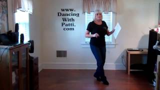 Jersey Girls Cha Teach and Demo.mp4