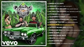 Paul Wall, Baby Bash - Cookie Pack (Audio) ft. GT Garza, Lil Raider