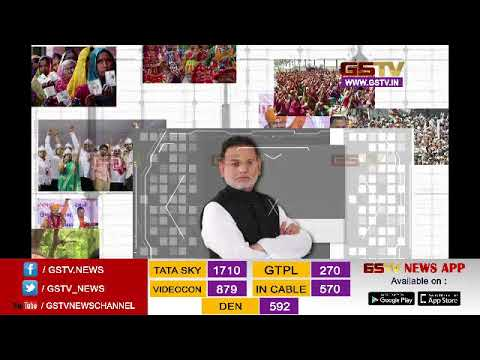 GUJARAT ELECTIONS 2017: Watch Election MRI - Voters mood in Viramgam