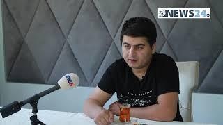 """""""Qızlar oğlanları qan cadusu ilə əldə edir""""- Ekstrasens Aqil Məhərrəmov"""