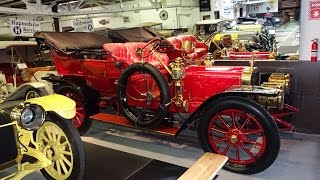 1906 American Tourist - The Oldest Car @ The Klairmont Kollections - My Car Story with Lou Costabile