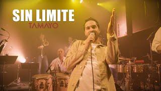 Tamayo – Sin Limite (Vídeo Oficial)