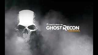 Ghost Recon Wildlands - Esquadrão ATSF Modo Ghost Live