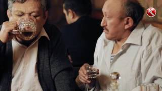 Құдалар, 1 сезон - 2 серия