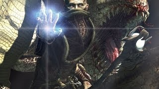 Dark Messiah of Might and Magic - Speedrun [00:58:30]