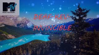 DEAF KEV - Invincible (full 720HD)