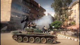 ISIS tidak kalah dengan Yarmouk kamp dan terus mempertahankan nya