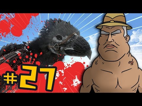 ARK: Survival Evolved #27 - Murder Mystery