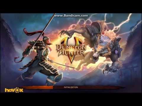 Dungeon Hunter 5 Review.