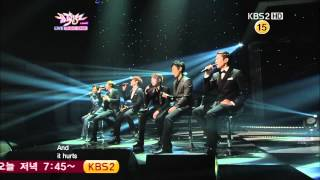 Shinhwa - Hurts Live HD.