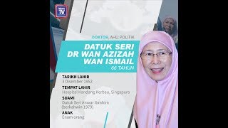 Timbalan Perdana Menteri wanita pertama