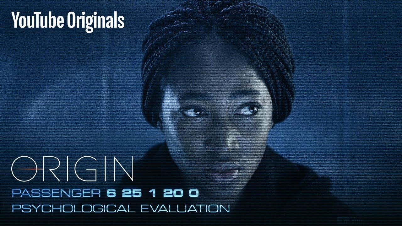 Human instinct revealed - Origin