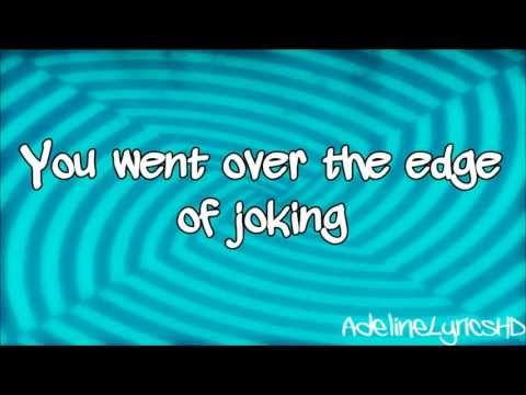Green Day - X-Kid - Lyrics