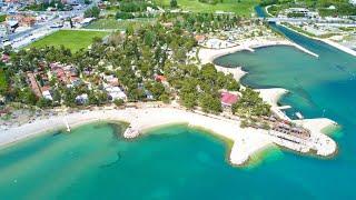 Camping Stobrec - Split - Croatia
