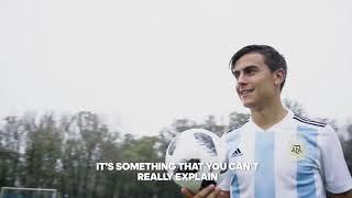 Argentina   Episode 4   World Cup Dreams