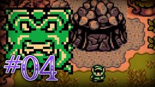The Legend of Zelda: Oracle of Ages - Part 4 - Wing Dungeon