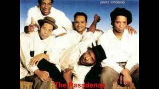 The Pasadenas - Everybody