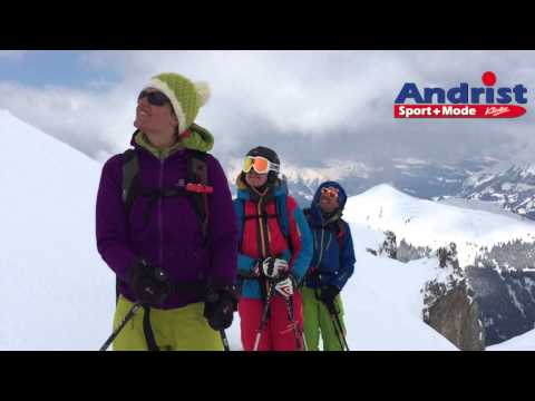 Andrist Sport & Mode - Thanks ...