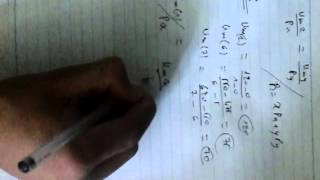 microeconomie s1 episode 1-equilibre cardinale du consommateur **youssef tabti**