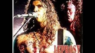 LEPROSY - NO PODRAN PARAR EL TREN