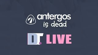 BREAKING NEWS - Antergos Linux Project Ends - What Are Your Options?