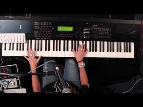 Hillsong Live - Anchor - Keys 1