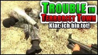 PSST! | Trouble in Terrorist Town! - TTT | Zombey