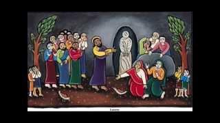 John 11 Lazarus