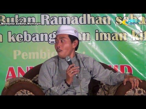 """KH Anwar Zahid """"Golek Wifi Gratis"""" Terbaru 2017"""