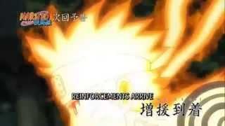 [Crazy-sub]Naruto Shippuden 321 Preview [Eng sub]