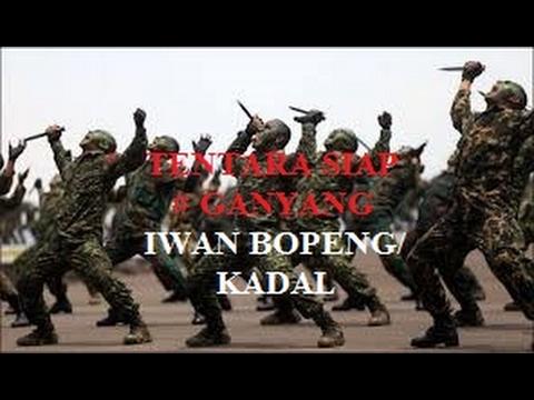 NKRI HARGA MATI Berani Potong Tentara.Liat Reaksi TNI bersatu Dalam Jiwa Korsa