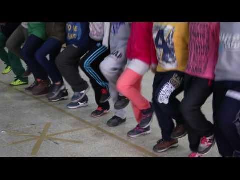 Haliliye Belediyesi Halk oyunları kursu