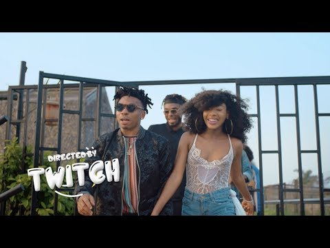 Mayorkun ft. Peruzzi, Dremo & Yonda - Red Handed (Official Video)