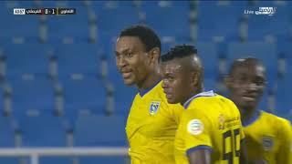 ملخص مباراة التعاون 2 : 1 الفيصلي الجولة | 8 | دوري الأمير محمد بن سلمان للمحترفين 2019