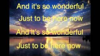 Open Skies by David Crowder Band