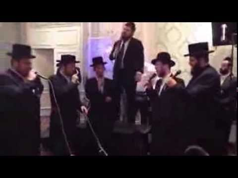 בני פרידמן ומקהלת שירה חתן דומה למלך | Benny Friedman & Shira Choir Chosson Domeh L'Melech Show