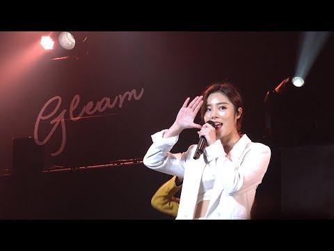 [4K] 190813 마마무 휘인 다 빛이나 (4 Season Final Concert In Osaka)